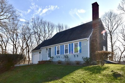 Main Photo: 61 Arboretum Road, Plymouth, MA 02360