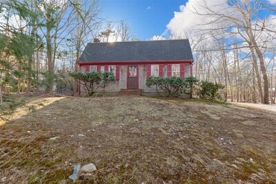 Main Photo: 125 Forest Street, Norwell, MA 02061