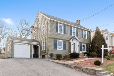 Main Photo: 653 Lincoln Street, Worcester, MA 01605