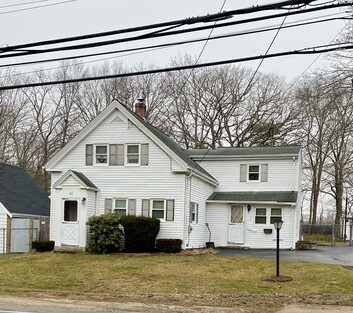 Main Photo: 43 South St, Holbrook, MA 02343