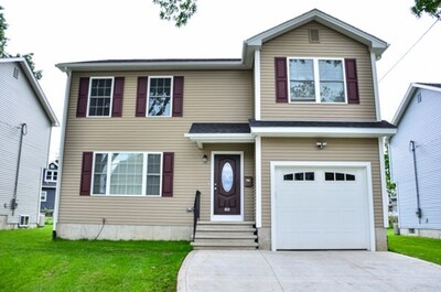 0 Montgomery St, Chicopee, MA 01020 - Photo 1