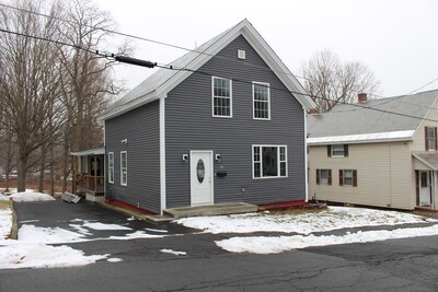 Main Photo: 52 Putnam St, Orange, MA 01364
