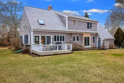 100 Seaview Rd, Brewster, MA 02631 - Photo 1
