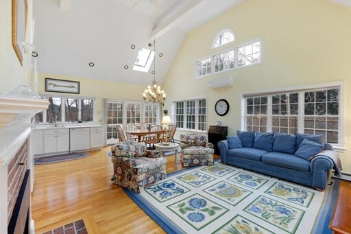 100 Seaview Rd, Brewster, MA 02631 - Photo 3