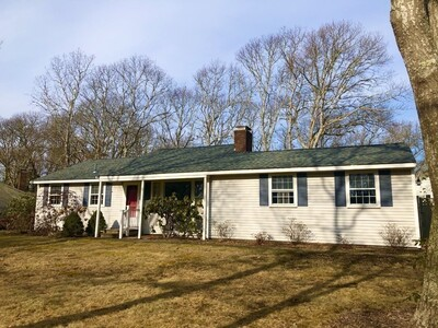 Main Photo: 476 Shorewood Dr, Falmouth, MA 02536