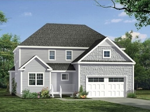 9 Rosewood Drive, Medway, MA 02053 - Main Photo