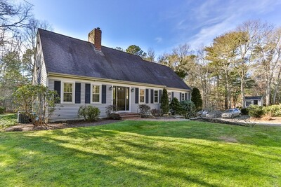 Main Photo: 615 Lumbert Mill Rd, Barnstable, MA 02632