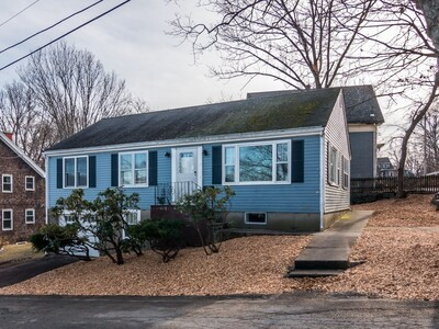 Main Photo: 28 Forest St, Rockport, MA 01966