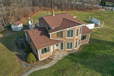 21 Wolf Hill Dr, Swansea, MA 02777 - Photo 1
