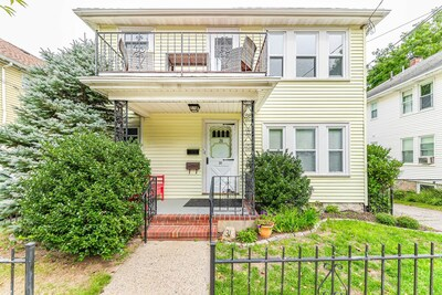 Main Photo: 31 Mendelssohn St Unit 2, Roslindale, MA 02131