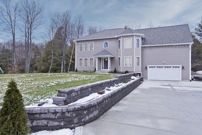 Main Photo: 18 Reservoir Rd, Southwick, MA 01077