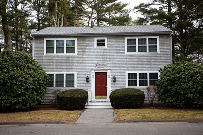 Main Photo: 3040 Falmouth Rd Unit C2, Barnstable, MA 02655