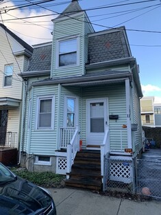 Main Photo: 11 Bonair St, Somerville, MA 02145