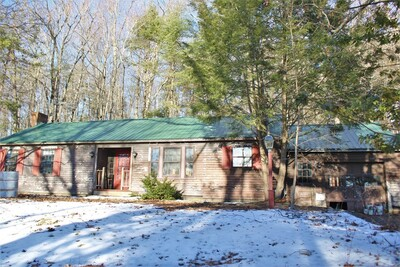Main Photo: 129 French King Hwy, Gill, MA 01354