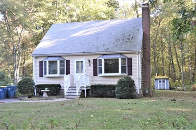 Main Photo: 85 Hayward, East Bridgewater, MA 02333