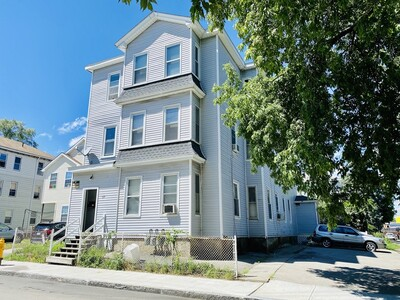 Main Photo: 37 Colton St, Worcester, MA 01610
