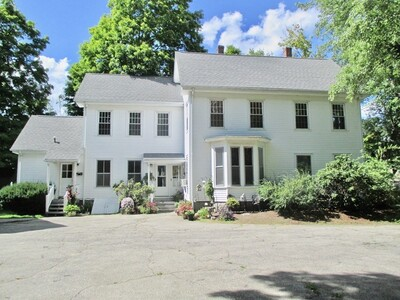 Main Photo: 105 Central St, Mansfield, MA 02048