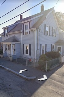 Main Photo: 12-14 Mill St, Quincy, MA 02169
