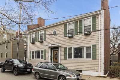 Main Photo: 8 Lawrence St, Charlestown, MA 02129