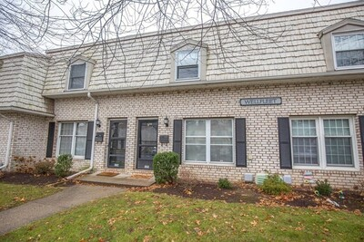 Main Photo: 125 Corey Colonial Unit 125, Agawam, MA 01001