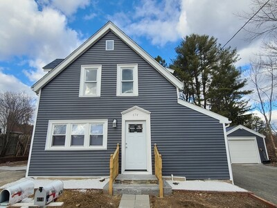 Main Photo: 674 Plymouth St, Holbrook, MA 02343
