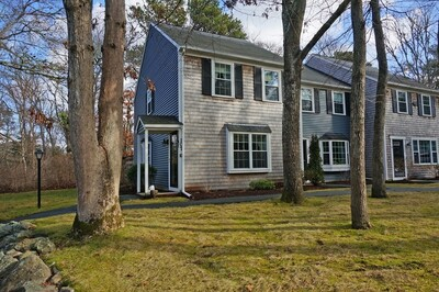 Main Photo: 107 Woodview Dr Unit 107, Brewster, MA 02631