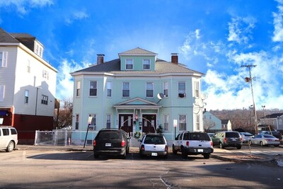 Main Photo: 624 Central St, Lowell, MA 01852