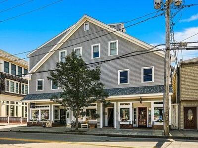 Main Photo: 124 Front St Unit 5, Scituate, MA 02066