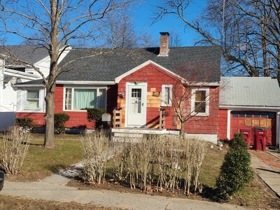 Main Photo: 6 Webster St, Middleboro, MA 02346
