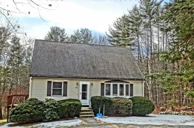 Main Photo: 103 Hastings Rd, Spencer, MA 01562