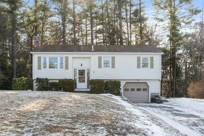 Main Photo: 3 Pisces Lane, Townsend, MA 01469