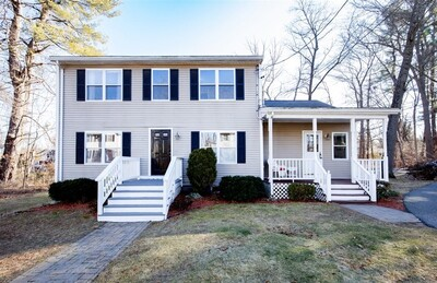 Main Photo: 6 Van Norden Rd, Burlington, MA 01803