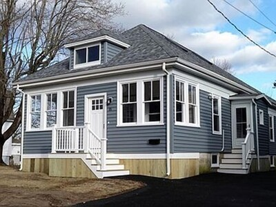 Main Photo: 15 Saucier St, Acushnet, MA 02743