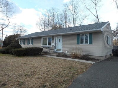 Main Photo: 3 Myrtle Ave, Westfield, MA 01085