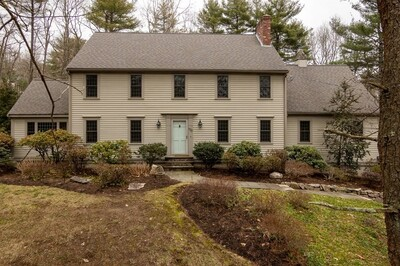 Main Photo: 170 Saddle Hill Road, Hopkinton, MA 01748