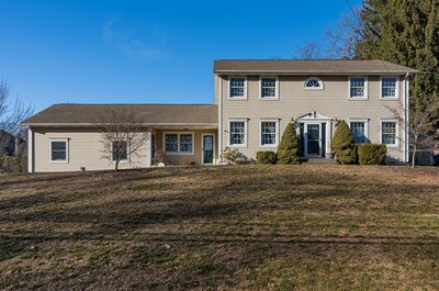 Main Photo: 681 Piper Rd, West Springfield, MA 01089