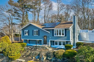 Main Photo: 10 Clearview Road, Stoneham, MA 02180