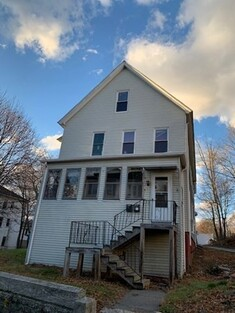 Main Photo: 4 Esther St, Worcester, MA 01607