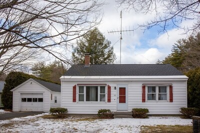 68 Newell Pond Rd, Greenfield, MA 01301 - Photo 1