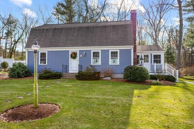 41 Old Farm Rd, Mansfield, MA 02048 - Photo 1
