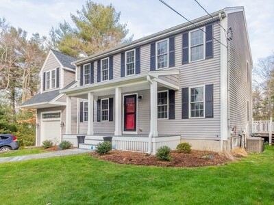 105 Summer St, Middleboro, MA 02346 - Photo 1