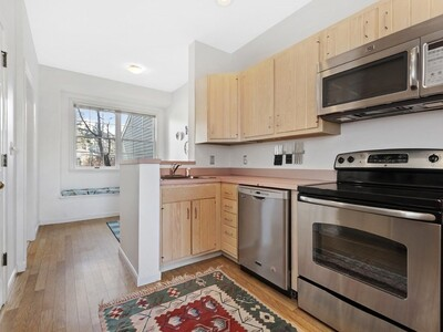 258 Bishops Forest Drive Unit 258, Waltham, MA 02452 - Photo 1