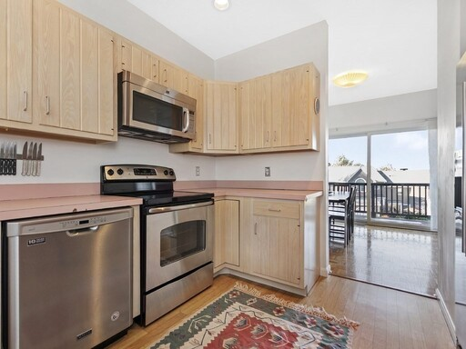 258 Bishops Forest Drive Unit 258, Waltham, MA 02452 - Photo 3
