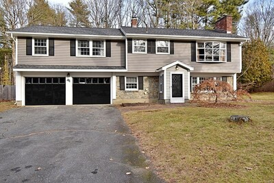 Main Photo: 41 Ledgewood Road, Framingham, MA 01701