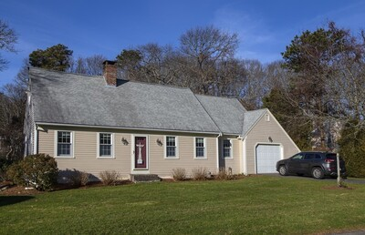 Main Photo: 53 Collingwood Dr, Yarmouth, MA 02675