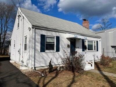 Main Photo: 8 Howe St, Quincy, MA 02169