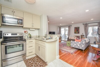 Main Photo: 80 Main St Unit 15, Malden, MA 02148