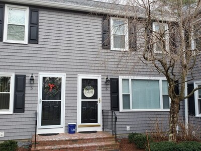 Main Photo: 6 Sharron Drive Unit #6, Easton, MA 02375
