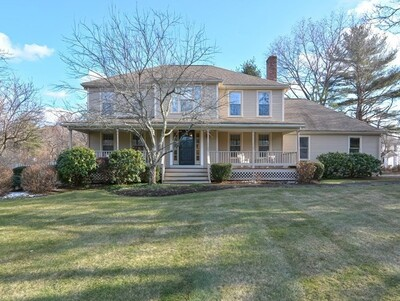 Main Photo: 5 Bretts Farm Road, Norfolk, MA 02056