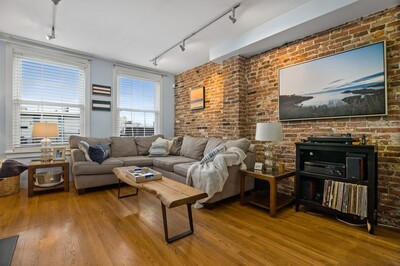 Main Photo: 273 W Second Street Unit 1, South Boston, MA 02127
